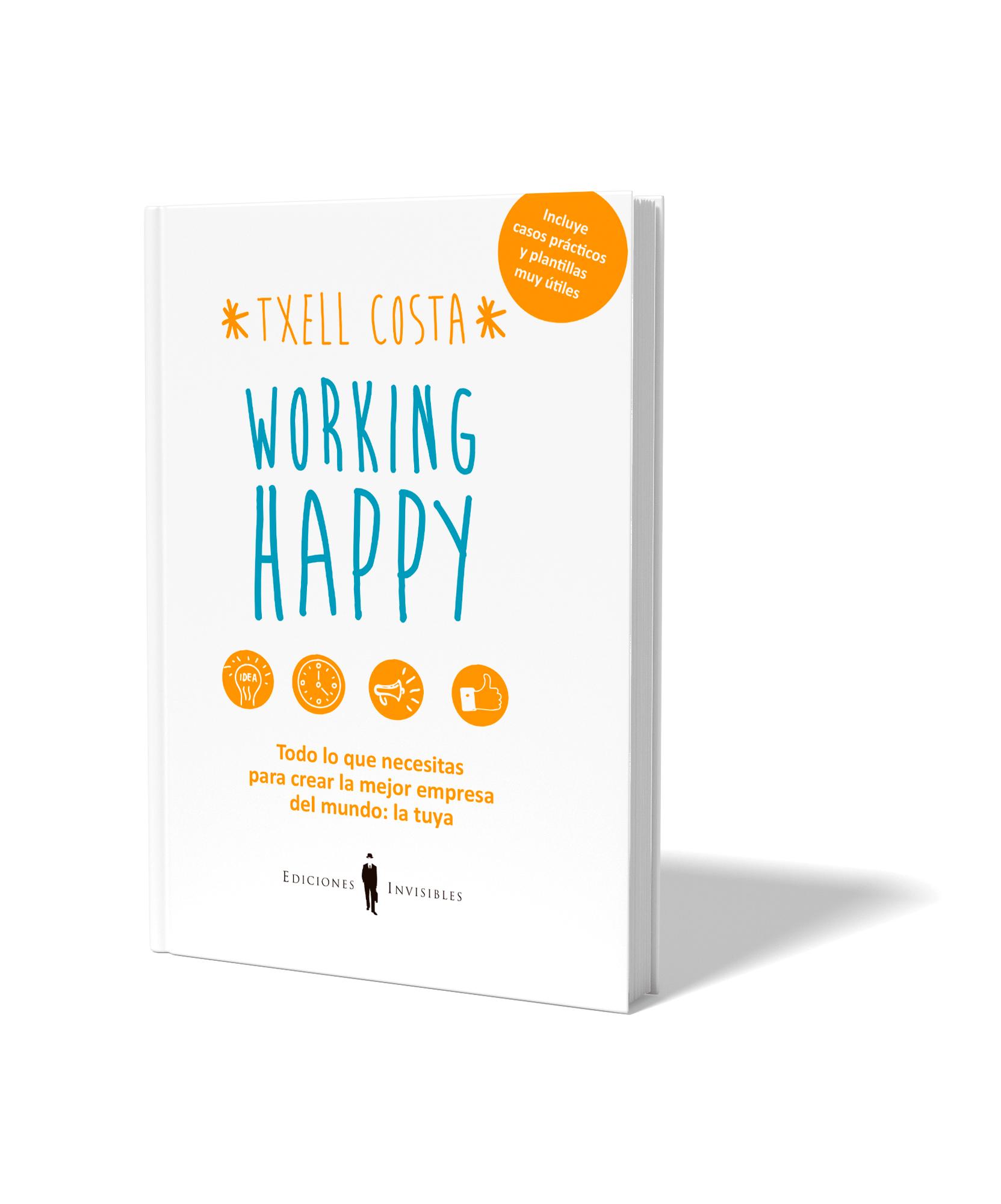 libro_Working-Happy_Txell-Costa