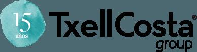 Logo Txell Costa Group