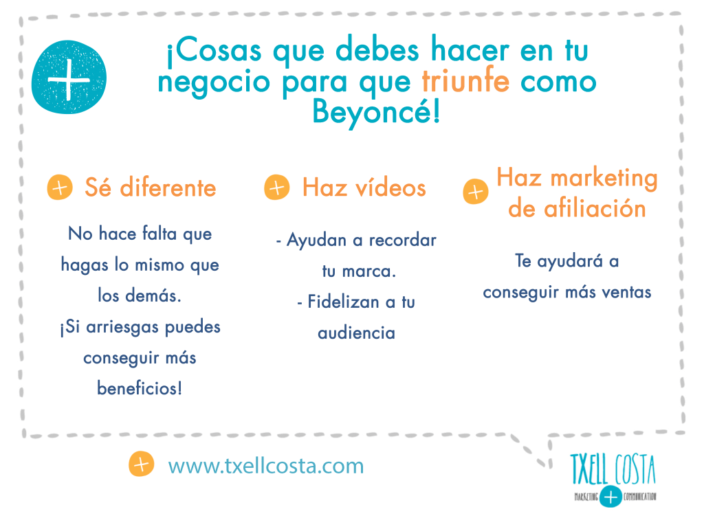 Infografia-marketing-beyonce